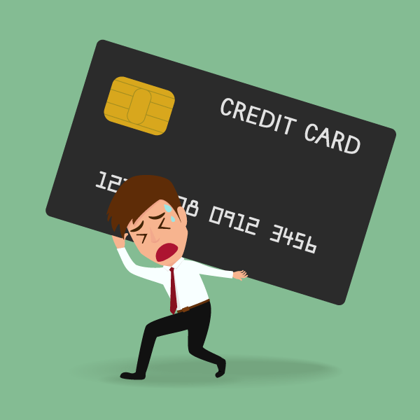 What A Relief! Get Out Of Your Credit Card Debt With These