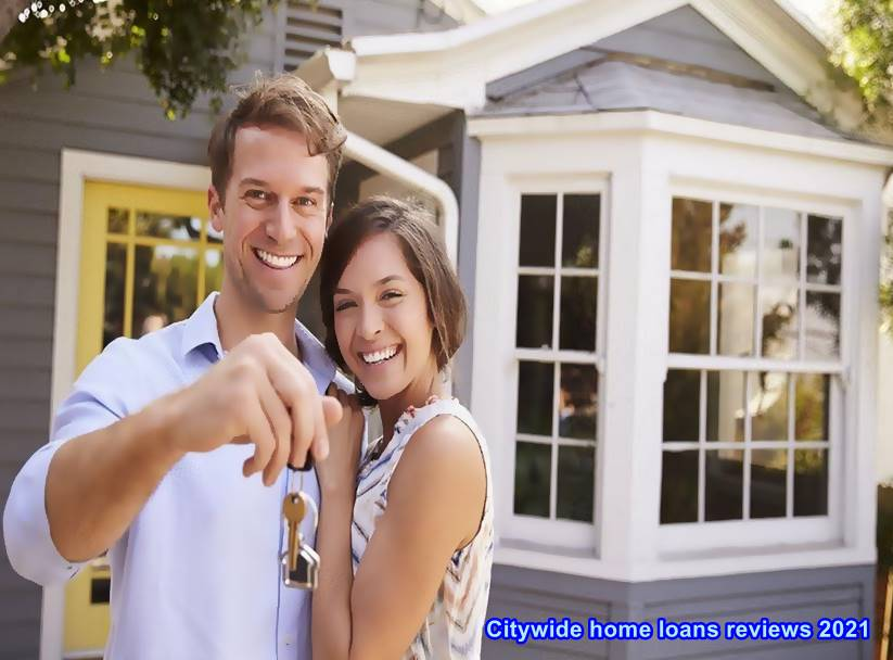 Citywide home loans reviews