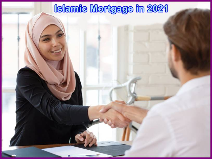 What Is an Islamic Mortgage