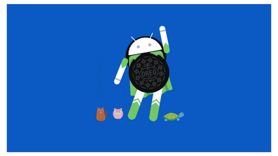 """How to """"Turn on WiFi Automatically"""" in Android Oreo"""