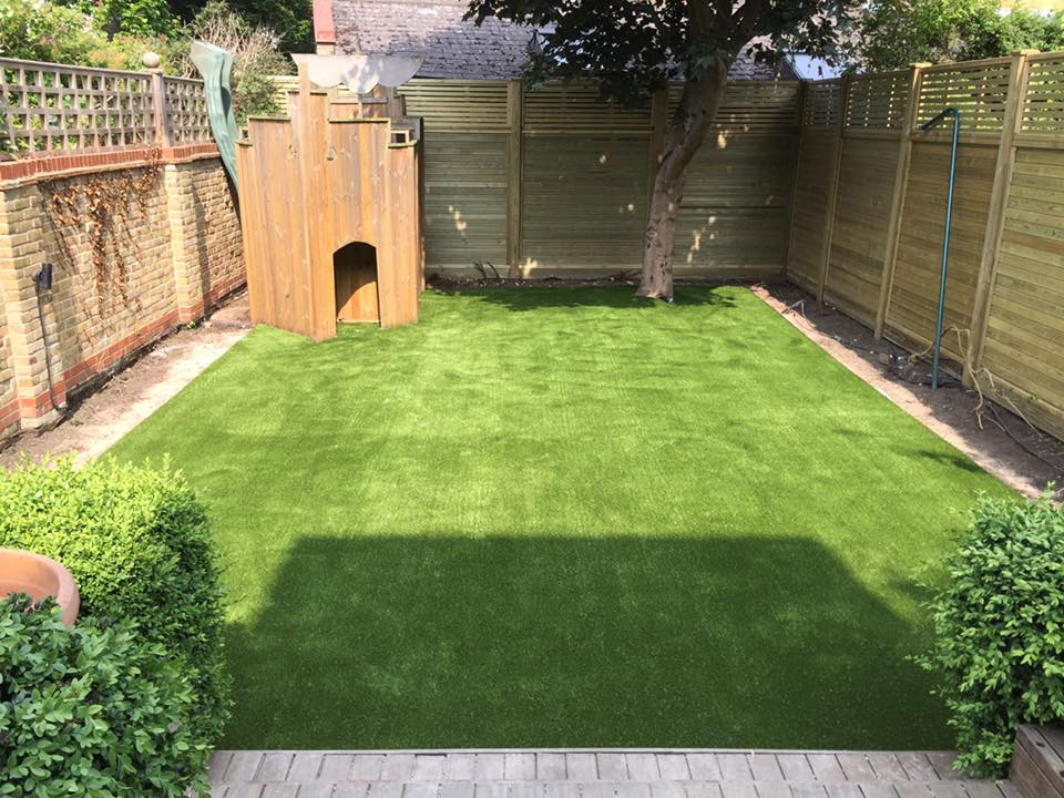 Preparing Your Garden For Laying Artificial Turf