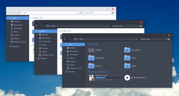 arc-windows-theme