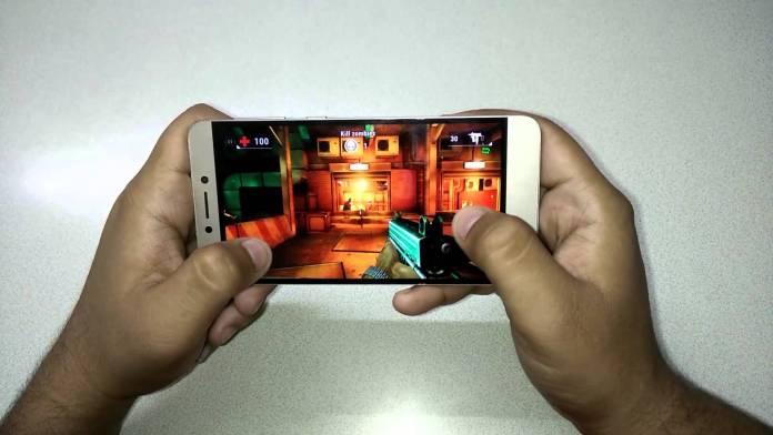 Best gaming smartphones under 10000