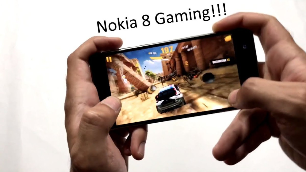 7 smartphone options for mobile gamers
