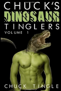 Chuck's Dino Tinglers