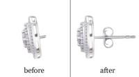 How to Fix Broken Earrings