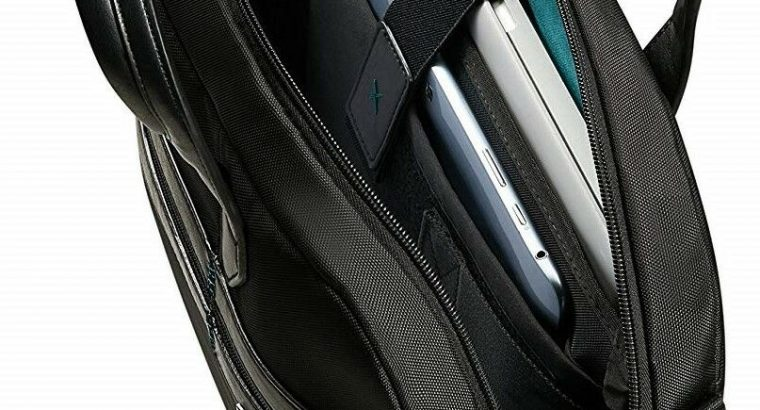 SAMSONITE FORMALITE BAILHANDLE 14.1; BLACK – QuickMarket – Free Classified Ads – Buy & Sell – Local deals