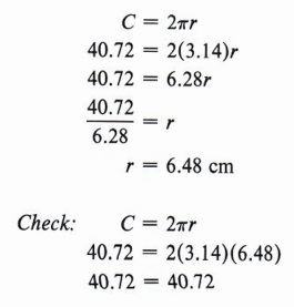 Solve linear and quadratic equations with Step-by-Step