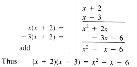 Multiplication of Polynomials Step-by-Step Math Problem Solver