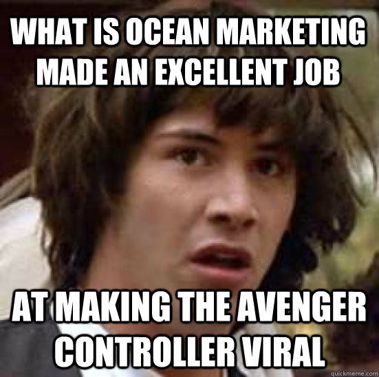 What Is Ocean Marketing Made An Excellent Job At Making