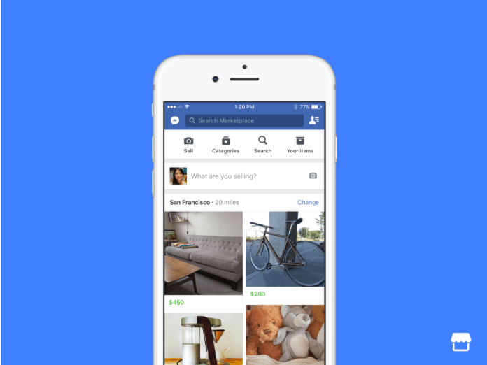How to Access Utah Facebook Marketplace