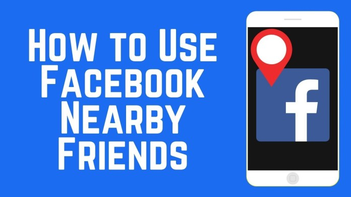 Find Friends On Facebook Near Me By Location