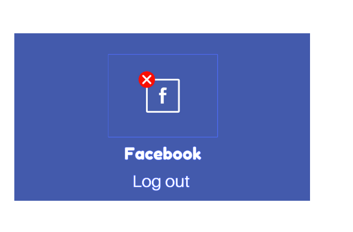Facebook Logout | How to logout from Facebook Profile Account