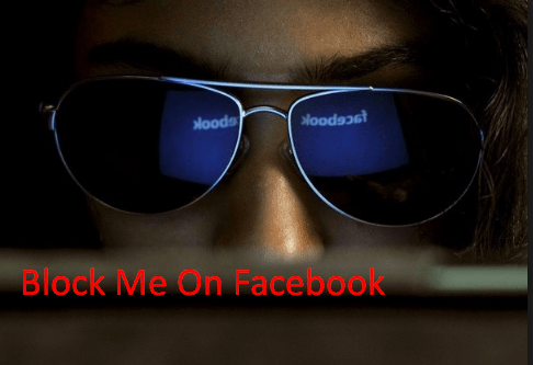 How to Check Blocked People On Facebook