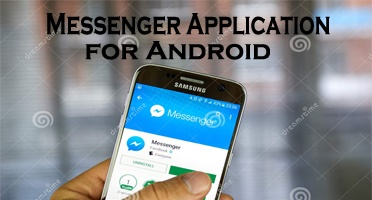 Messenger-Application-for-Android