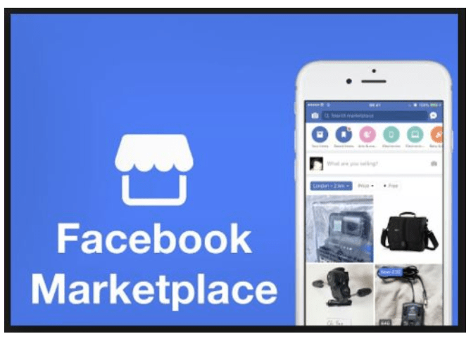 Buy and Sell Using Facebook Marketplace App | Facebook Marketplace App