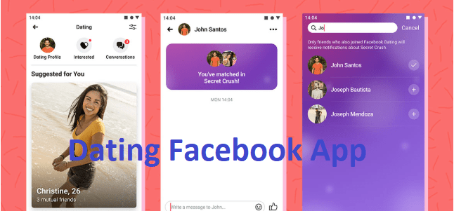 Dating Facebook App – Dating Facebook Group | Dating Facebook Site