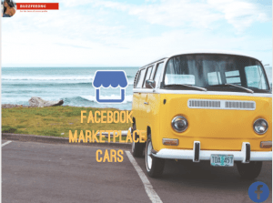 Buying Cars on Facebook Marketplace - How To Place Cars For Sale On Facebook or Facebook Cars For Sale