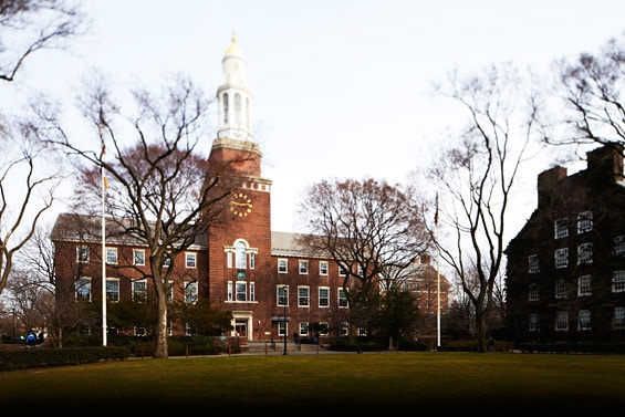 Brooklyn College of The City University of New York
