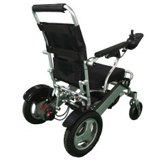 Jet 7 Power Chair Wheelchair Charger Permobil Worlds Widest Lightweight Folding Heavy Duty