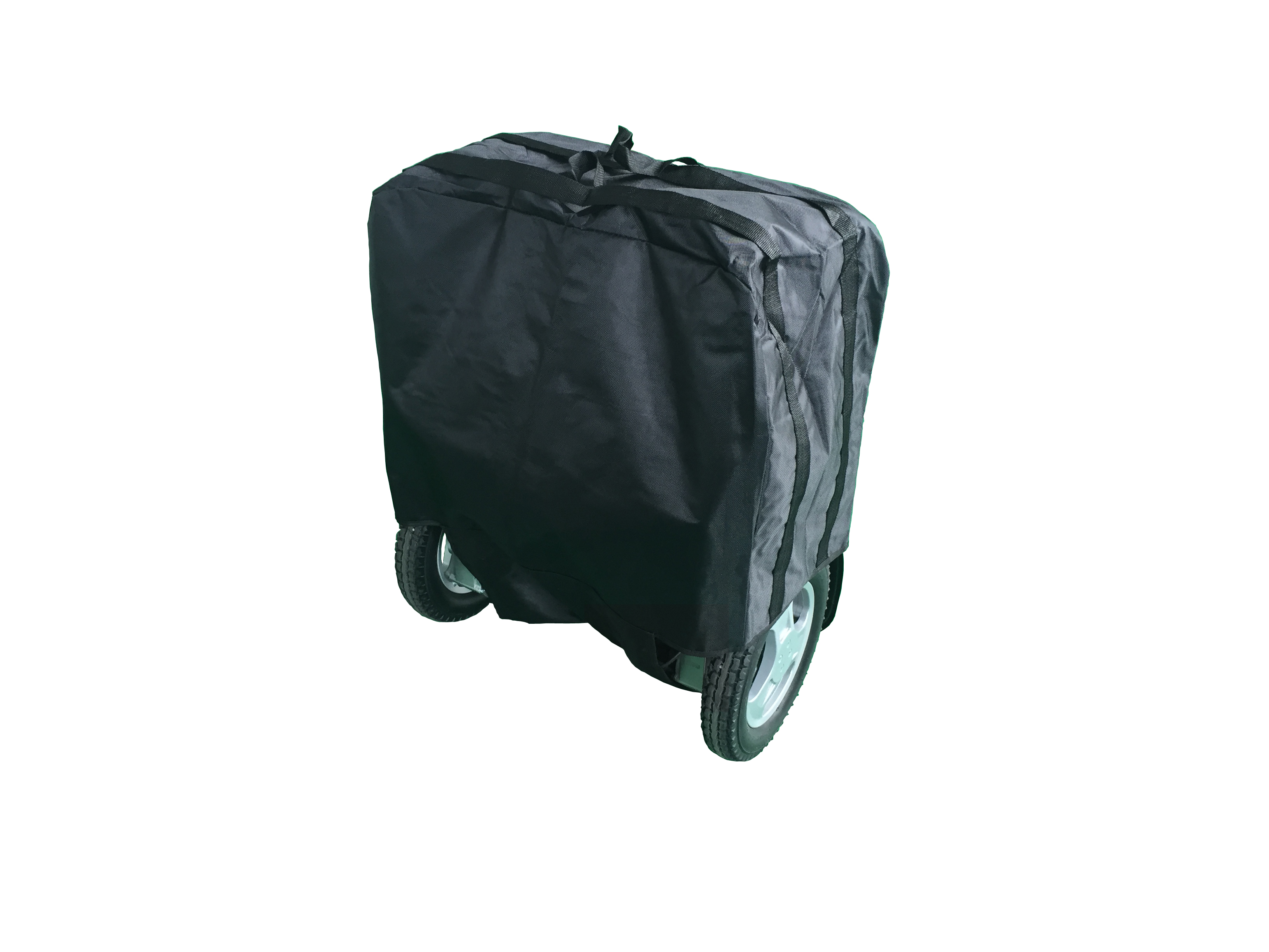 power chair accessories bags lifts for home use travel bag with id window  quick n mobile 888 701 8799