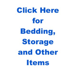 Bedding, Storage and Other