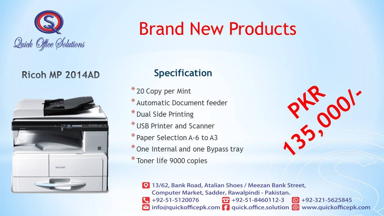 Photocopier Sale Service Printer Refill Photocopier Rental