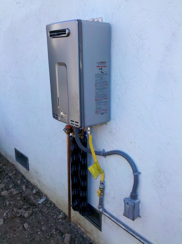 medium resolution of tankless water heater san jose