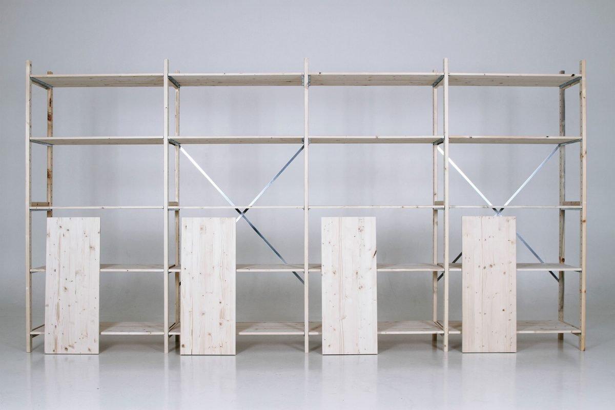 Wandplank Eiken Karwei.Metalen Wandrek Karwei Karwei Wandplank Trendy Affordable Karwei