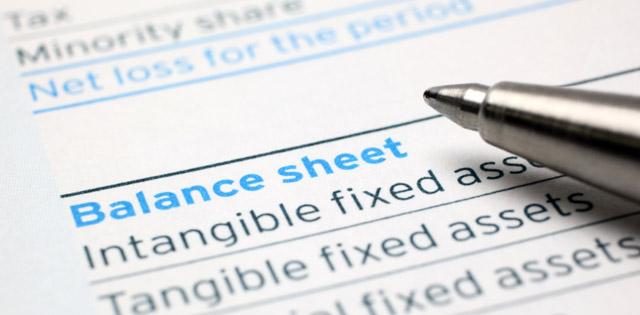 M&A Multiples: Business Value v. Balance Sheet Value