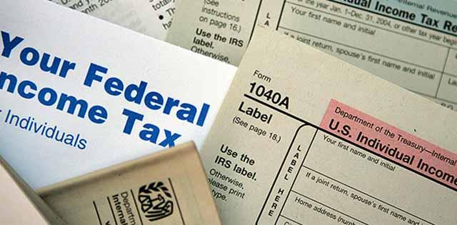 IRS Under Pressure