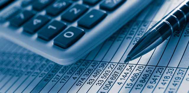 Financial Forensics
