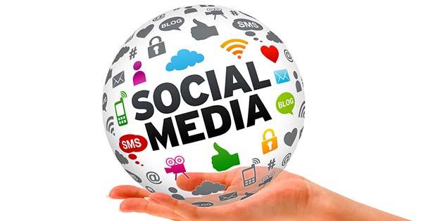 Website vs. Social Media for Brand Destination
