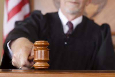 judgegavel