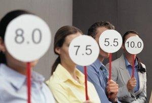 employee rating