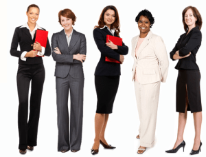 women-accounting