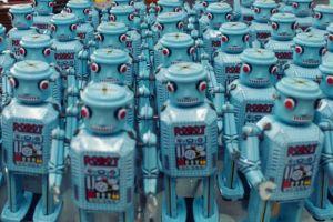 group-robots
