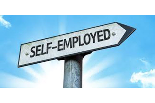 Is Self-Employment a Risk Reduction Strategy?