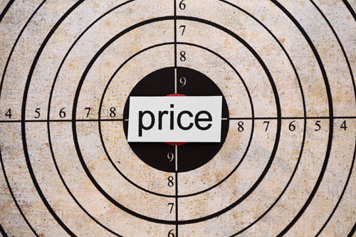 Option Pricing: Not For Your DLOM, For Your Proposal