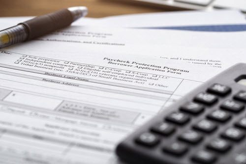 Paycheck Protection Program—Valuation Considerations When PPP Has Been Used