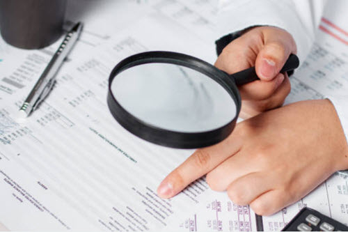 How to Use a General Ledger to Find (and Stop) Fraud: Spotting Internal Fraud Schemes
