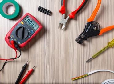 Essential Tools For Electricians
