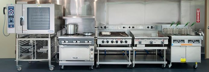 Commercial Kitchen Equipment Repair Maintenance  Installation