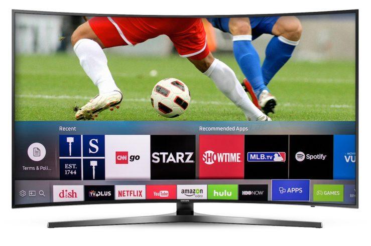 QuickSet for TV - QuickSet Cloud