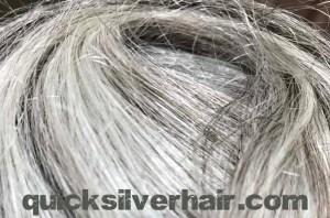 Why Does Grey Hair Turn Yellow