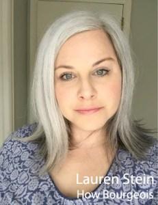 Silver Hair Myths