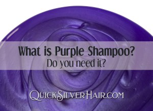 What is Purple Shampoo and Do you need it featured image