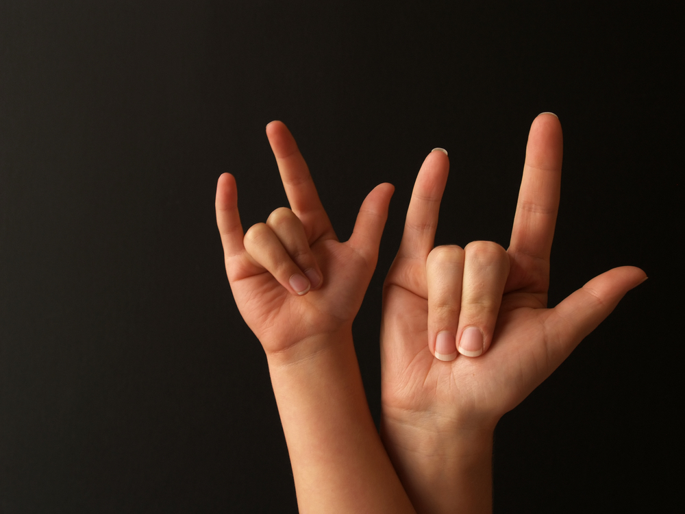 A Brief History of Sign Language: Part Two