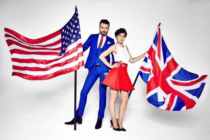 Quiz: How well can you distinguish between U.S. and British English?