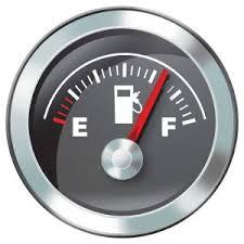 Localising Fuel Consumption